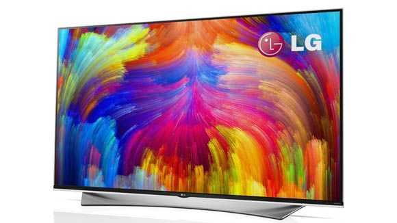 LG connects the dots with new Quantum Dot 4K Ultra HD TV line. LG says its new Quantum Dot technology improves the color palette and saturation on its Ultra HD LCD TVs.