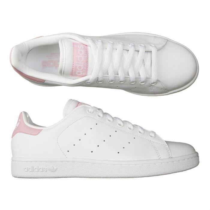 Stan Smith Rose Adidas