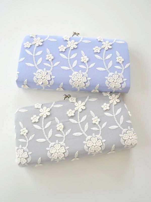 very pretty clutches