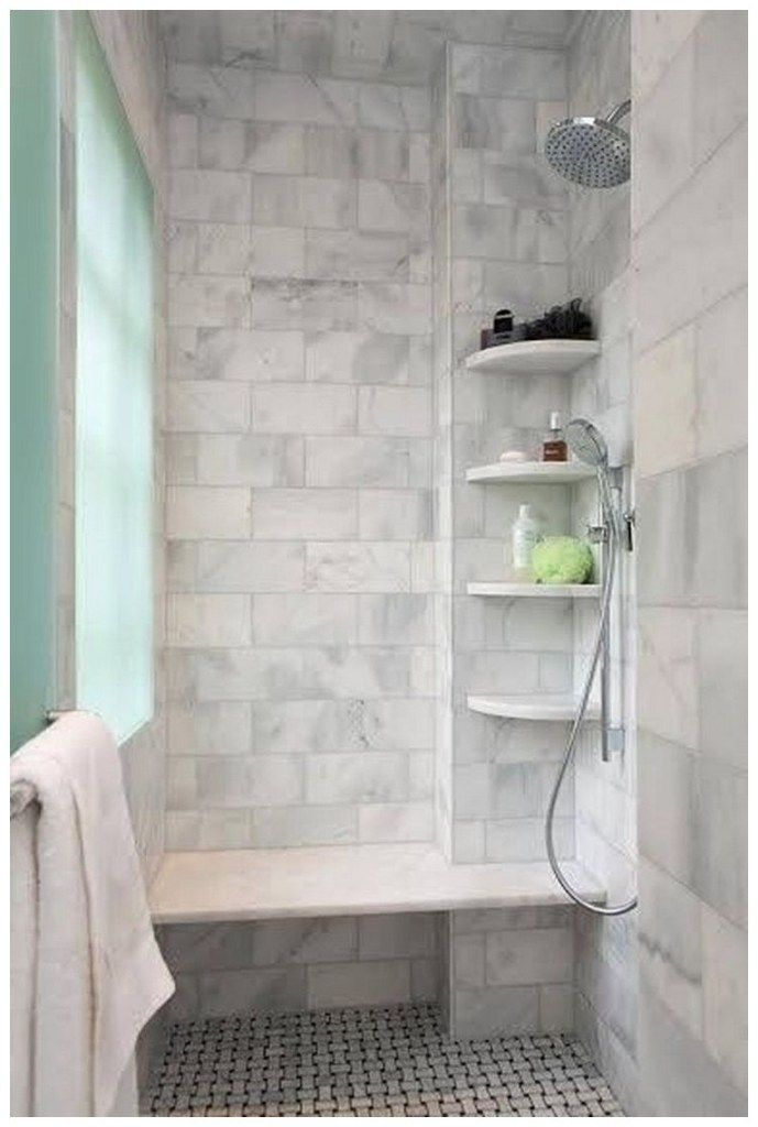 45 Master Bathroom Walk In Shower Ideas 45 With Images