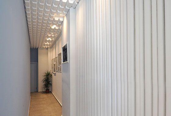 Gelateria Matteotti (Reggio Calabria): design unico e personalizzato, realizzato da Aba Arredamenti.  http://www.aba.eu/