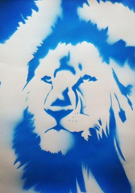 #art #arte #kunst #illustratie #illustration #graff #graffiti #graffitiart #sprayart #streetart #lion #leeuw #nature #natuur