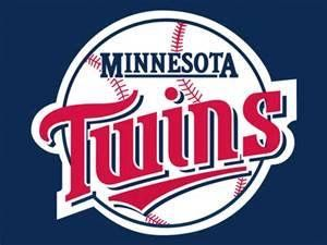 The Minnesota Twins win! Final score: Minnesota Twins 7 - Kansas City Royals 1
