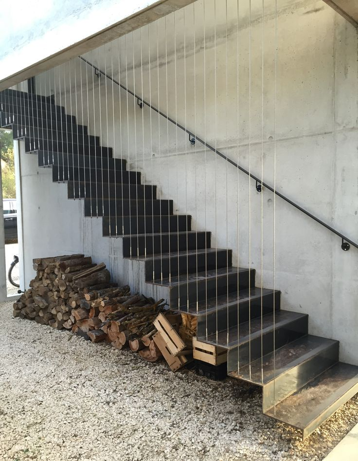 1000 ideas about outdoor stair railing on pinterest. Black Bedroom Furniture Sets. Home Design Ideas