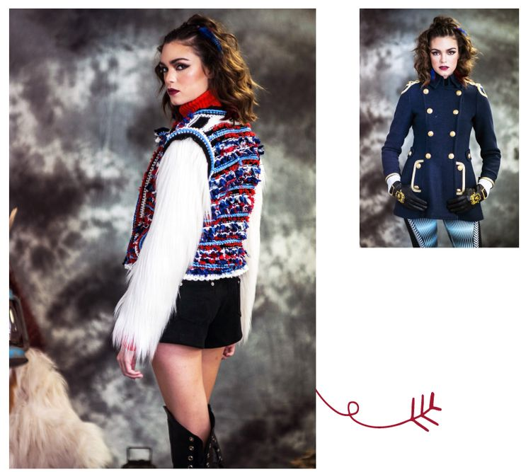 lookbook_troops_tribes_collection - Highly Preppy