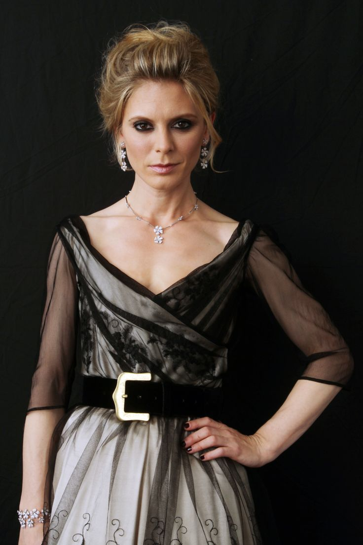 Emilia Fox | Asterin Blackbeak