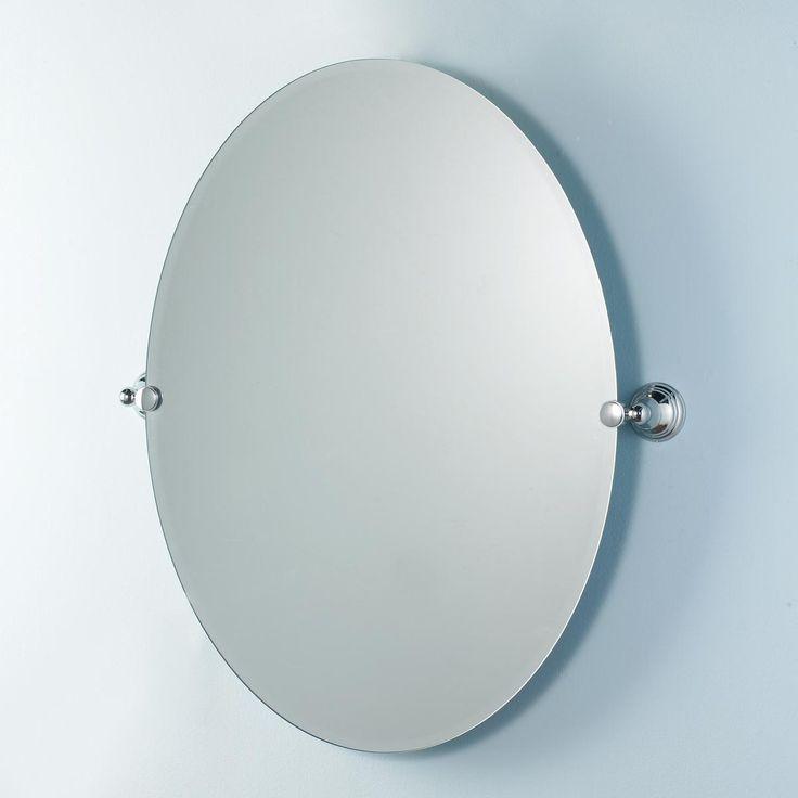 Bathroom Mirror Holders best 25+ farm frameless mirrors ideas only on pinterest | cottage