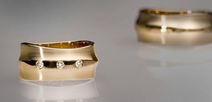 Hans Dietze Fine Jewelry, Sieraden & Trouwringen Amsterdam - Diamant Design
