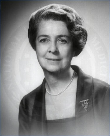 Rita Levi Montalcini (1909 - 2013), Italian neurologist 103 years active and working. In 1986, she won the Nobel Prize in Physiology or Medicine for her discovery of nerve growth factor.
