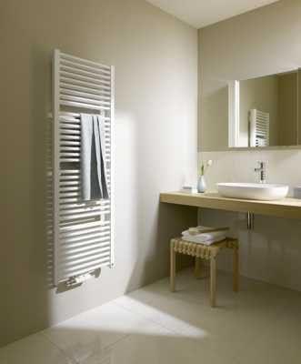 Kermi Duett radiator 1492x484 mm, 1020w, wit