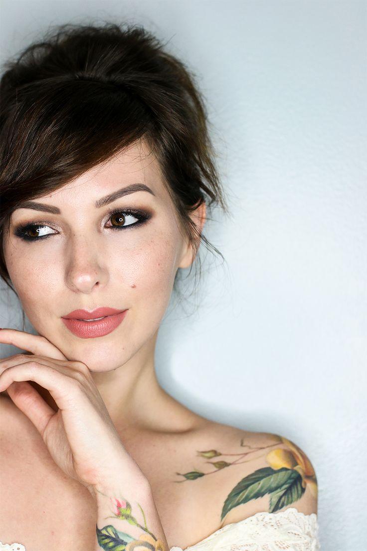 Beauty Blogger Keiko Groves Spills Her Skin Care Secrets