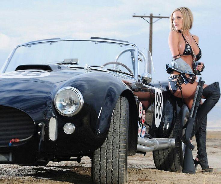 23 Best Topless Images On Pinterest  Classic Trucks -9763