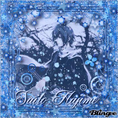 【❤】Saito Hajime【❤】