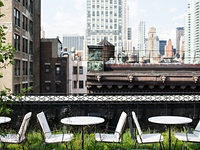 The Roof of The Nomad Is Just About Ready for Takeoff -Nomad Hotels, Favorite Places, Nyc Restaurants, Hotels Nyc, Nomad Rooftops, New York, Summer Night, Eaters Ny, Hot Summer