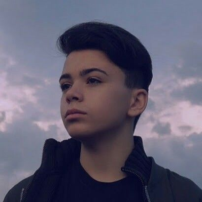This Italian boy is so beautiful