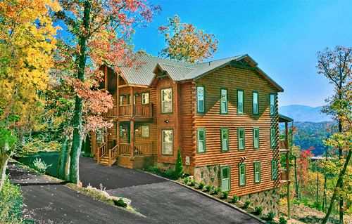 Hearthside Cabin Rentals in the Smokies where you can find Gatlinburg cabins, Pigeon Forge cabin rentals, honeymoon cabins, pet-friendly cabins, big luxury cabins ... all nestled in and around the heart of Gatlinburg, Pigeon Forge, and the Great Smoky Mountains in Tennessee.