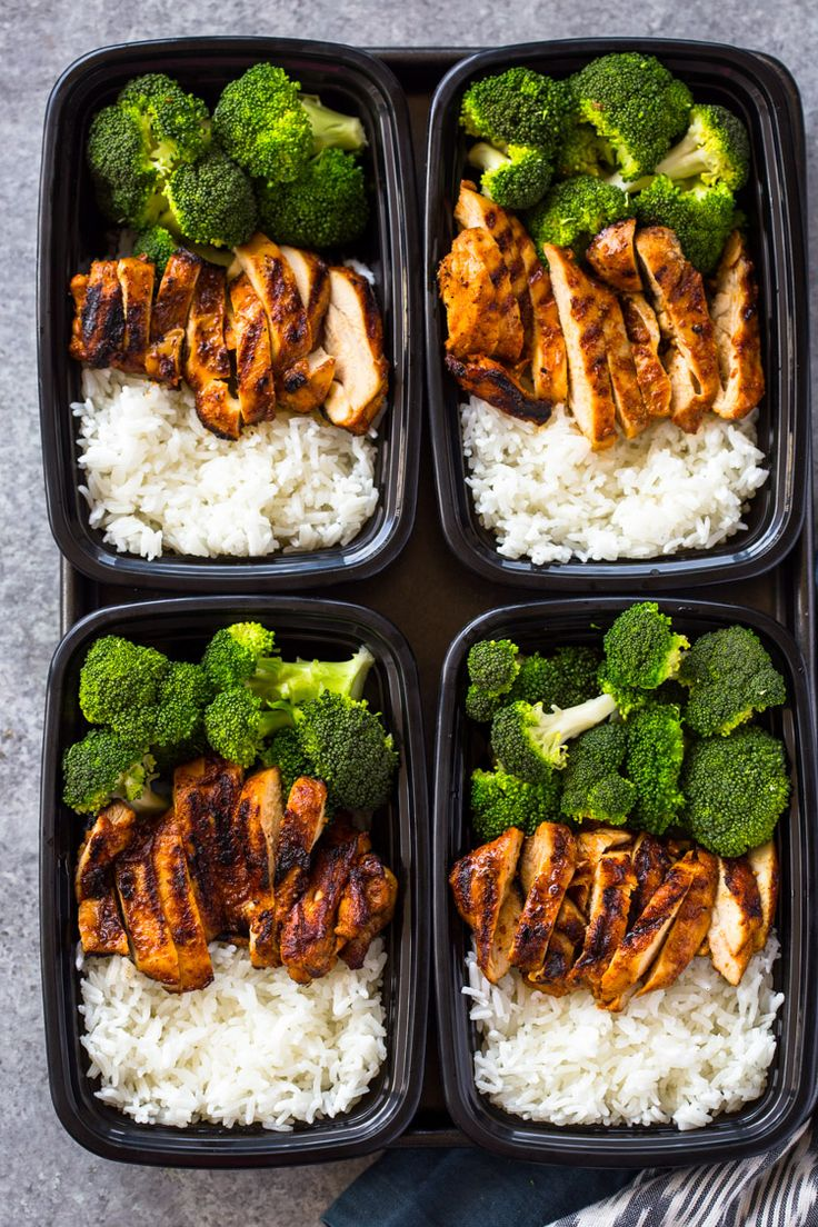 Top 10 healthy mealprep chicken recipes that take under