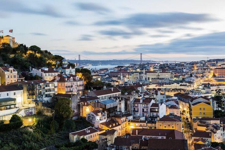 Depois da CNN, o britânico Guardian também vê Lisboa como a cidade 'cool' – O Jornal Económico