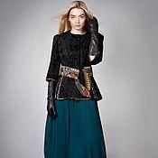 Магазин мастера Елена (Muar-furs): верхняя одежда, жилеты, женские сумки, варежки, митенки, перчатки, воротнички