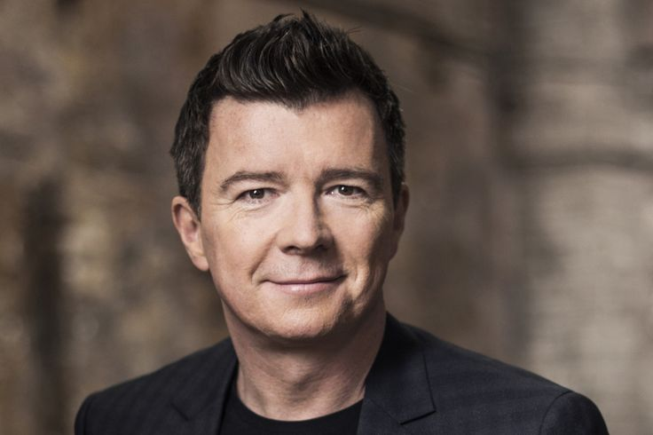 """When Rick Astley called The Post recently, he did so from a Spanish villa, where he's on holiday with his beautiful wife. But he's not asking himself how he got there. """"I have a nice life because o…"""