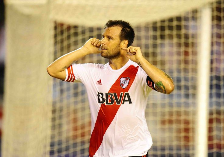 Fernando Ezequiel Cavenaghi #RiverPlate #River #cavegol #capitan