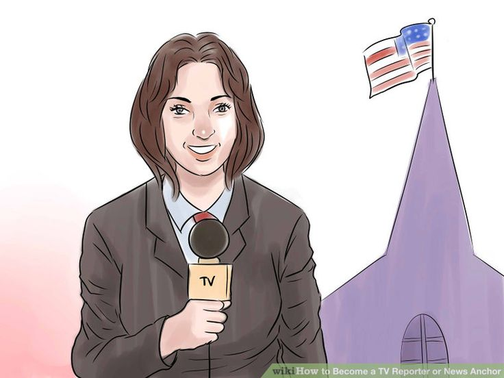 Image titled Become a TV Reporter or News Anchor Step 4