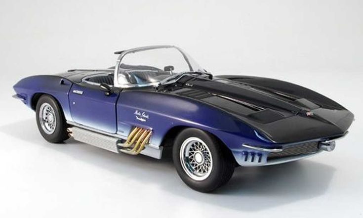 Mako Shark Corvette Stingray For Sale Chevrolet Corvette