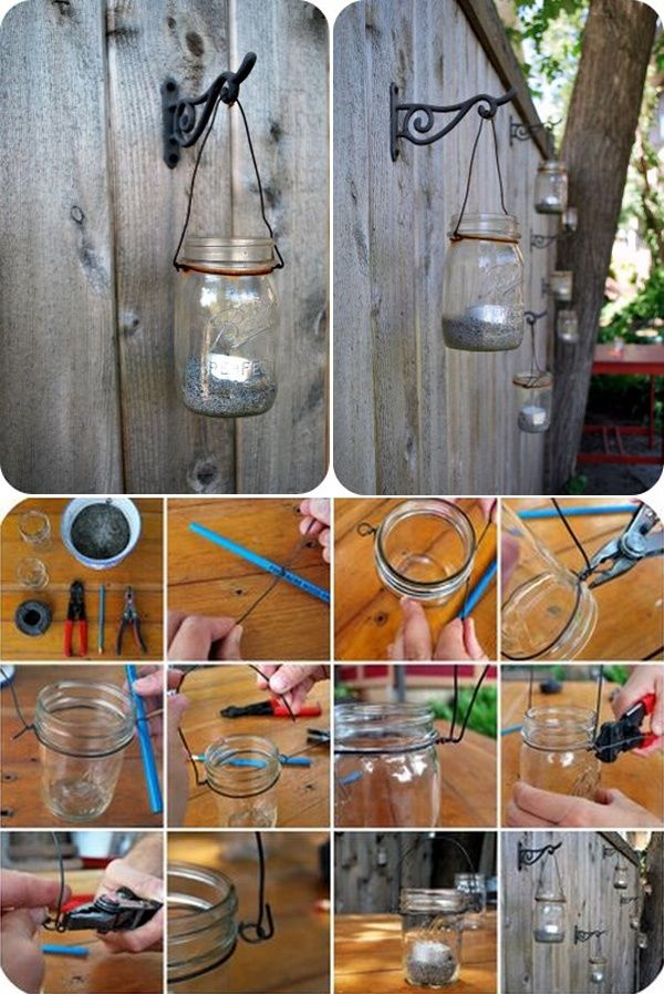 15 Ideas of How to Recreate the Old Jars | Pretty Designs