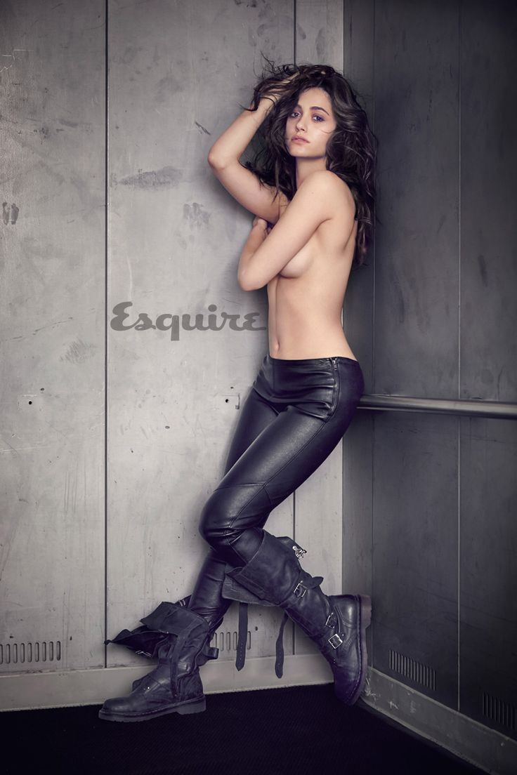 Emmy Rossum biggest girl crush ever
