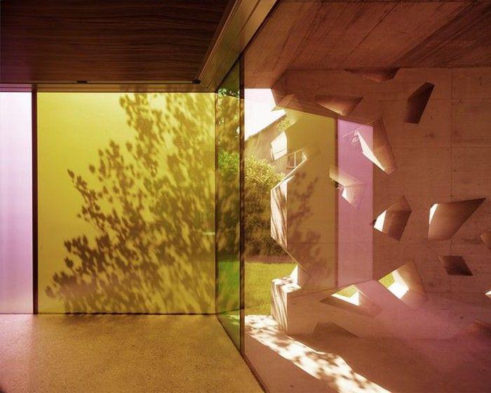 Fuhrimann Hächler Architects, Remodelista