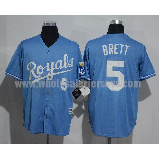 real royals 5 george brett white flexbase authentic collection fathers day  stitched mlb jersey 5c557 ca707 dea7cfced
