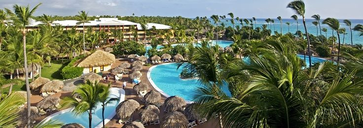 Iberostar Punta Cana AIl-Inclusive Resort- $1280 includes Standard Room, All Meals, Activities. W/O Airfare. +5 Star Resort -427 Rooms +Full service spa +Rooms have AC, king bed, balcony, TV, coffeemaker, minibar, safe +8 Restaurants +Nightly entertainment +Shopping center +Casino next door at Dominica +Includes archery, pingpong, tennis, windsurfing, sailing