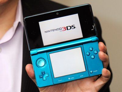 Nintendo just unveiled a new portable console  heres what it is and why you should want one