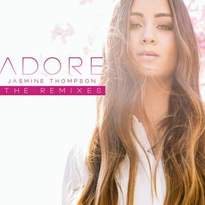 Adore (Addal Remix) - Jasmine Thompson
