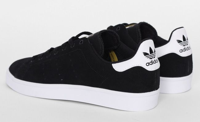 Adidas Stan Smith Skateboarding