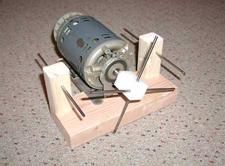 How to Build a Radio/Drone Jammer - I haven't had time to examine this yet, so I'm not sure how effective it would actually be.