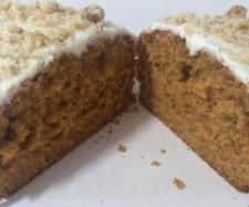 Easy Peasy Carrot Cake | Official Thermomix Recipe Community