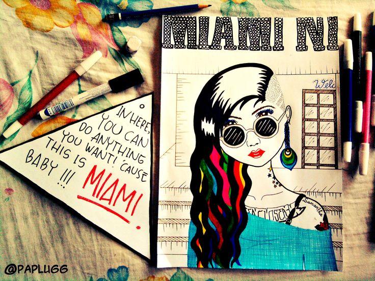 Hello Miami B)