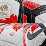 The Official Nike 2016 Copa America Centenario Ball Released