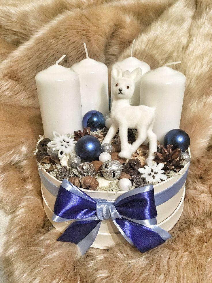 Karácsonyi dísz