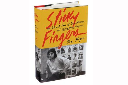Sticky Fingers Captures Rolling Stones Jann Wenner and the Culture He Helped Create