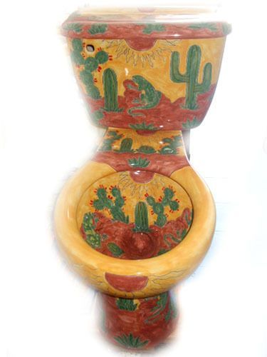 Myrustica House Is The Best Place To Buy A Toilet From Mexico