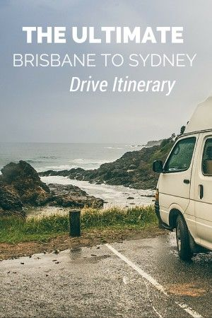 The Ultimate Sydney to Brisbane Drive Itinerary