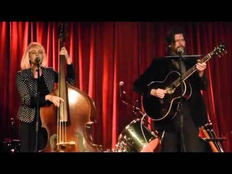 """""""Dreamer"""" - Amy LaVere and Will Sexton - YouTube"""
