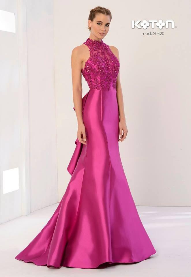 6c41580fc1 Nuevos vestidos largos - Trebol Moda