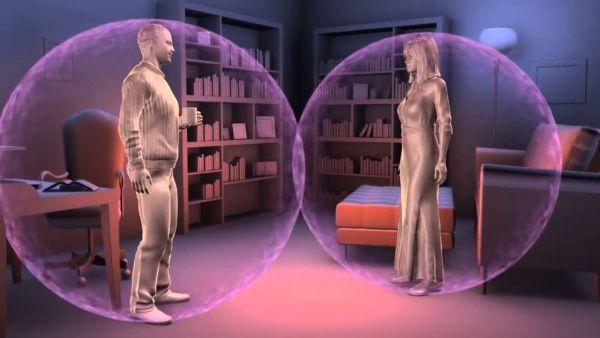 Aura umana – indiferent daca o privesti ca fiind un domeniu energetic misterios din jurul corpului uman sau ca pe…