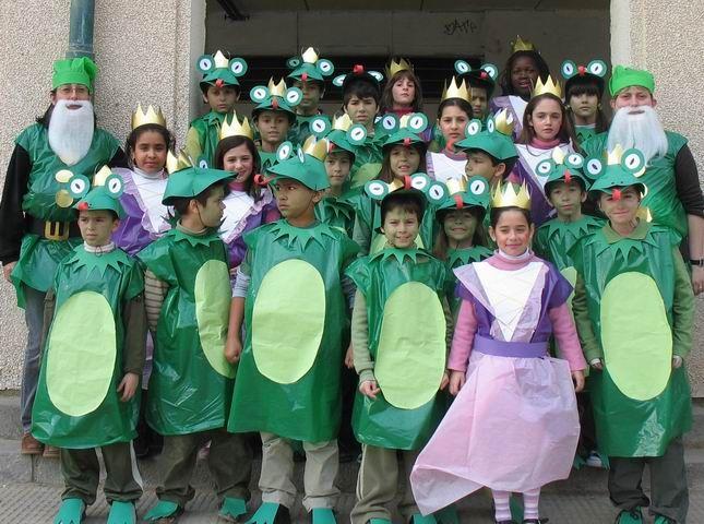 """Carnaval 2008 """" Els contes"""" - Escola Llibertat - Àlbums web de Picasa"""