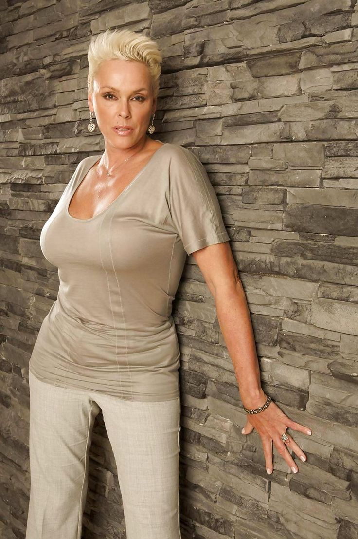 Attractive busty women over 50 dating
