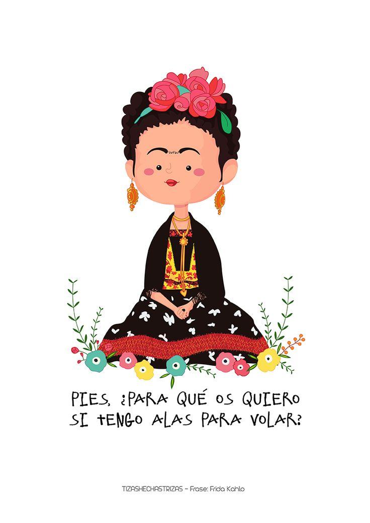 Frida.... tizashechastrizas (THT)