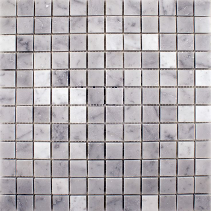 marble carrara polished tiles from the polished marble mosaic tiles range by waxman